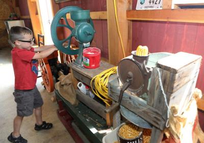 Portage historical festival slated for Saturday