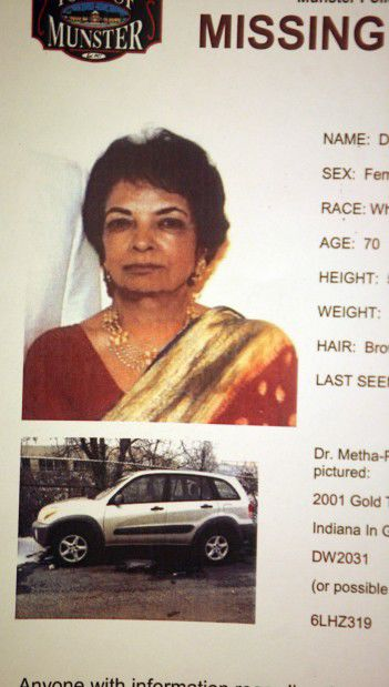 Missing Munster doctor's family offers reward for