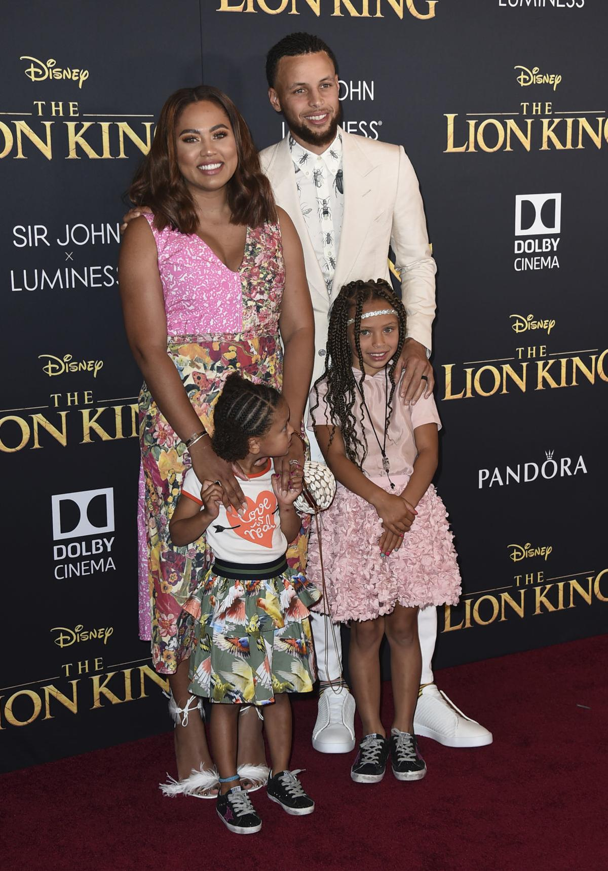 """World Premiere of """"The Lion King"""" - Arrivals"""