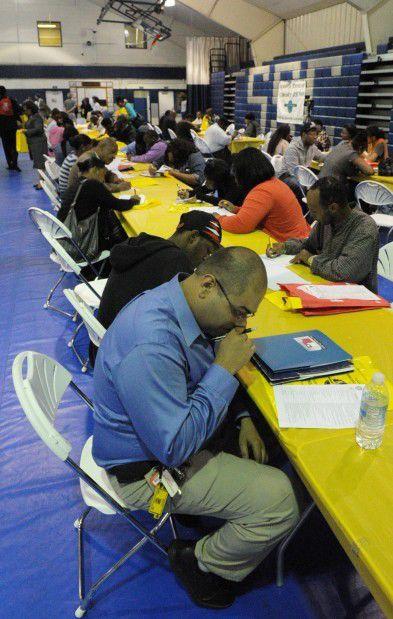 Unemployment plummets across Northwest Indiana