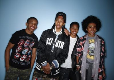 mindless behavior member dies