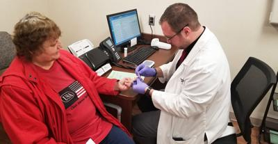 Community Hospital clinics centralize monitoring, treatment for patients on blood thinners