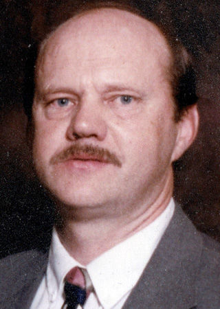 Scott J. Patterson