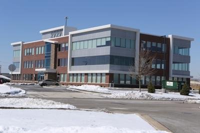 Office vacancy rate rises in Northwest Indiana as new buildings go up