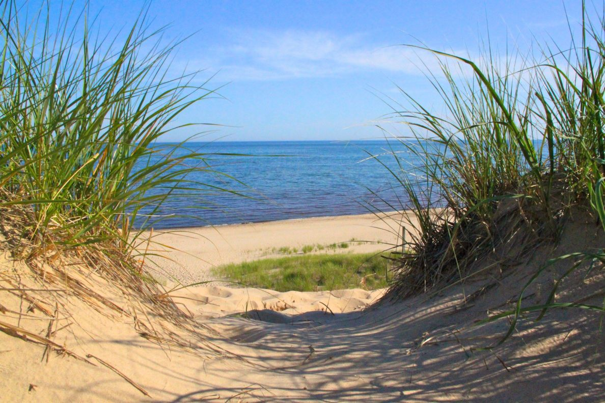 Best Beaches In Chicago In The Winter
