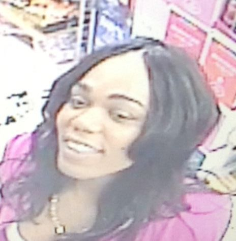 Hammond police seek tips about suspects in theft cash from liquor store