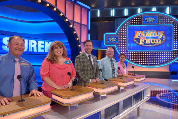 Crazy' Munster family to 'Feud' on Friday | Lifestyles