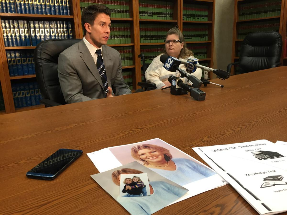 Indiana lake county dyer - Jury Awards 32 5 Million To Dyer Woman