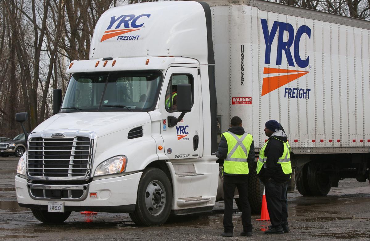 New Hammond trucker school to prepare for $65K careers