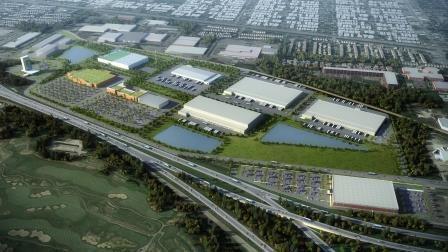 Massive Pullman industrial park to create 1,000 jobs