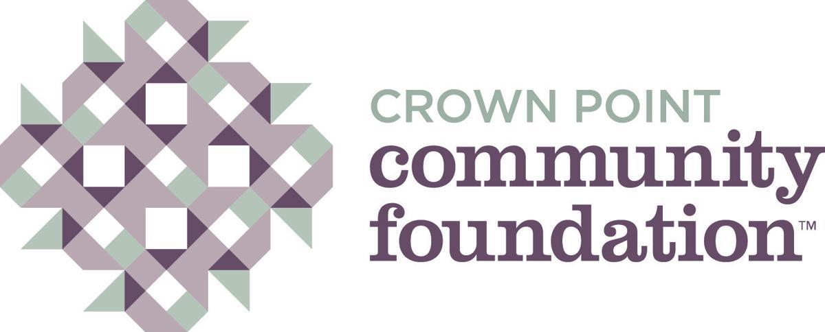 Crown Point Community Foundation Logo - Color