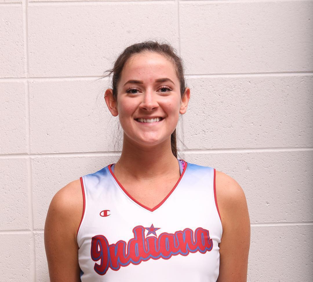 Emma Nolan Indiana All-Stars