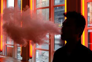 Illinois probes 6 hospitalizations possibly caused by vaping