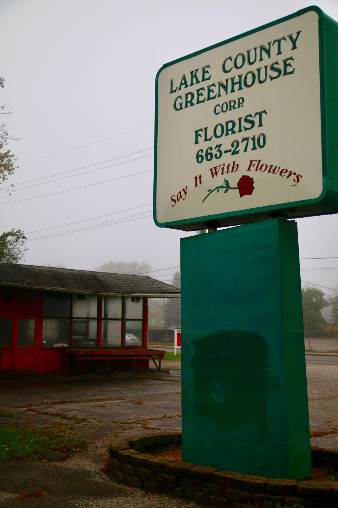 Lake County Greenhouse