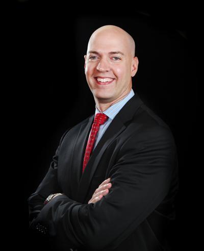Steve Lunn, CEO of Porter Health Care System