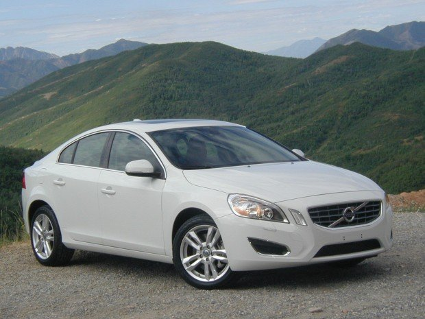 Volvo S60 T5 boasts all wheel drive and safety features | Cars ...