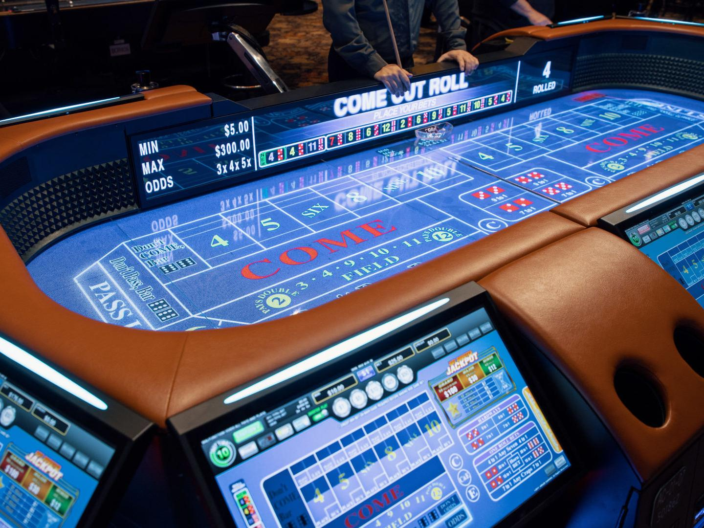 Wits and wagers betting rules for craps ontario pro line sports betting