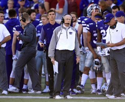 33cc534a902 Cactus Bowl could be finale for Kansas State s Bill Snyder