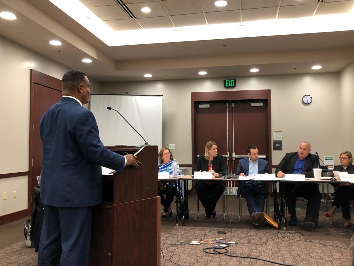 Gary schools enrollment decline shrinks with emergency manager running district