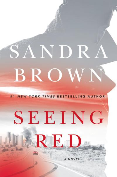 Book Review Seeing Red