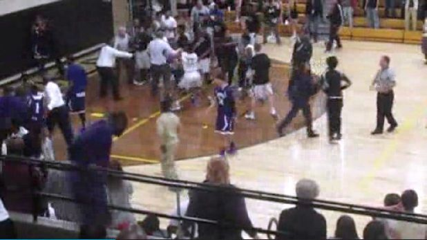 IHSAA ends boys basketball seasons for both Griffith and Hammond
