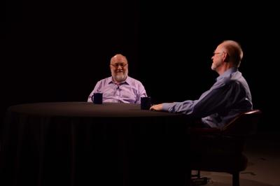 Calumet Roundtable show gets new name, television studio