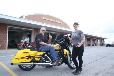 Calumet Harley-Davidson named one of country's top dealership