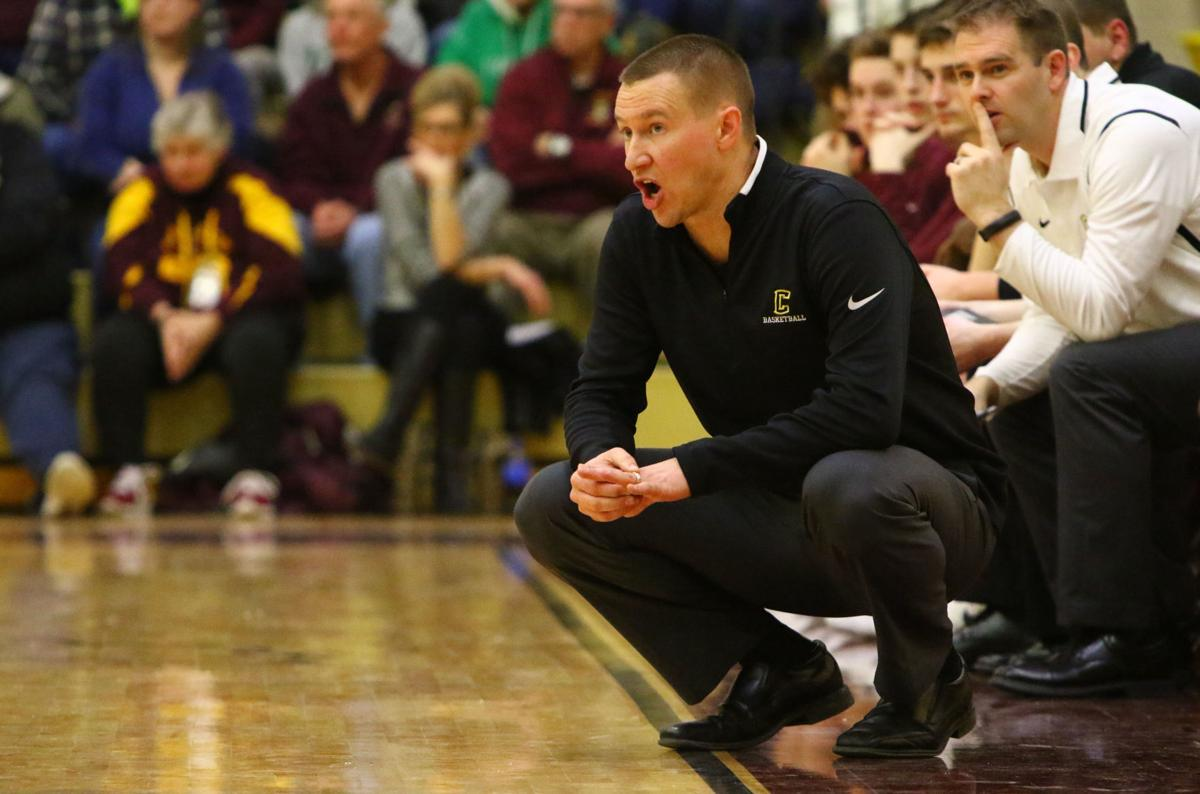 Wheeler picks Chesterton assistant Mark Anderson as new boys hoops coach