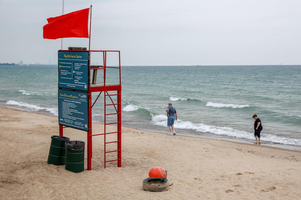 UPDATE: Great Lakes Surf Rescue Project: 22 people have drowned in