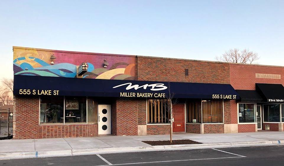 Acclaimed restaurateur to revive Miller Bakery Cafe space