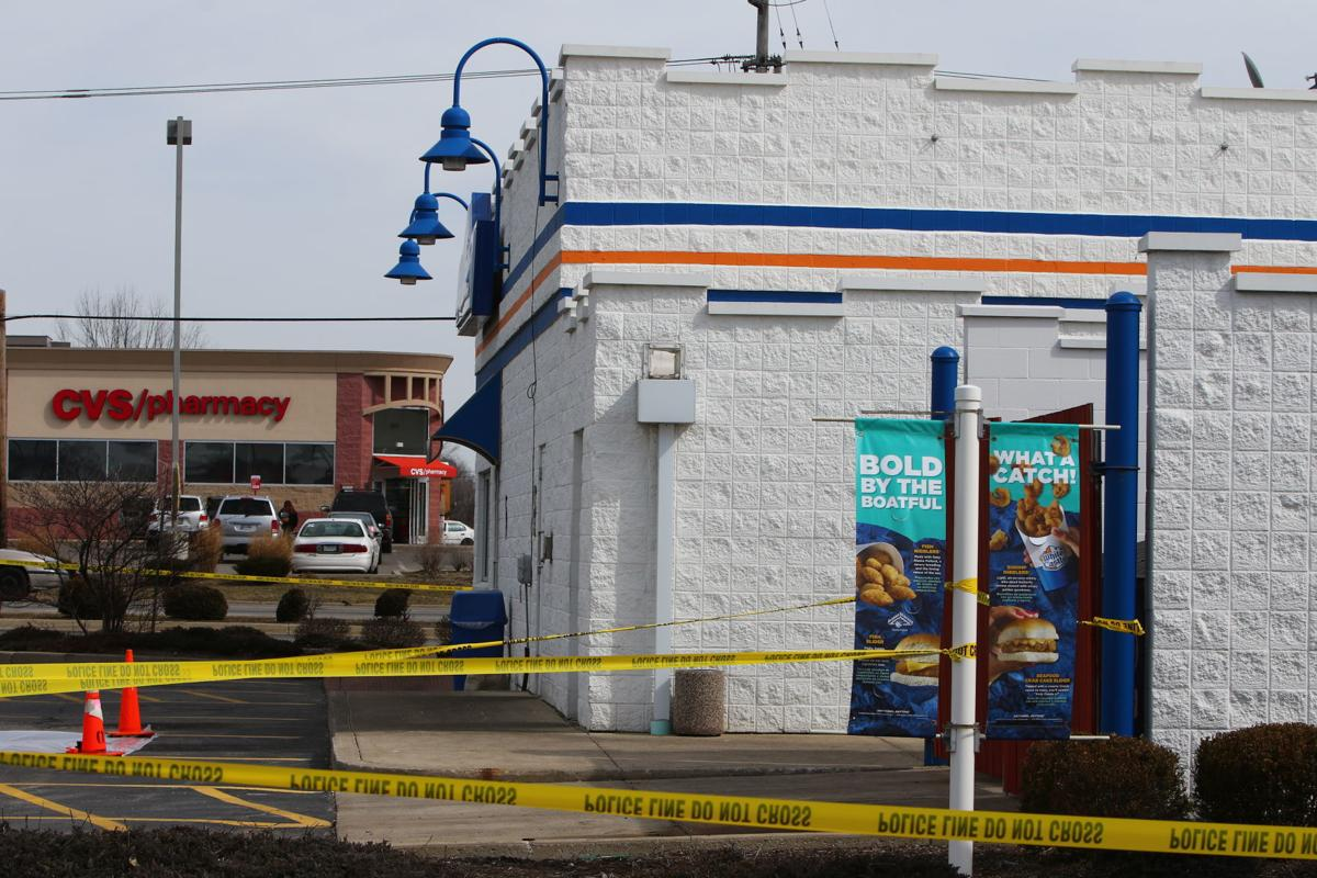 Police: Suspect released pending charges in White Castle meth lab