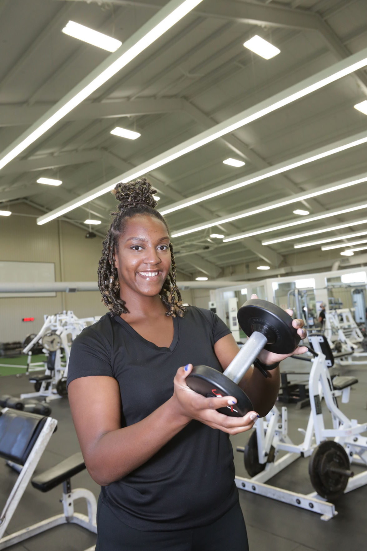 Exercise can help ease the discomfort and tightness of arthritis