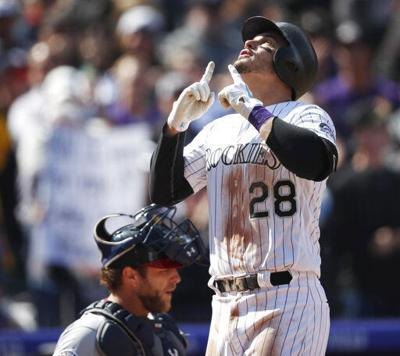 AP study: MLB average salary on track for 2nd straight drop