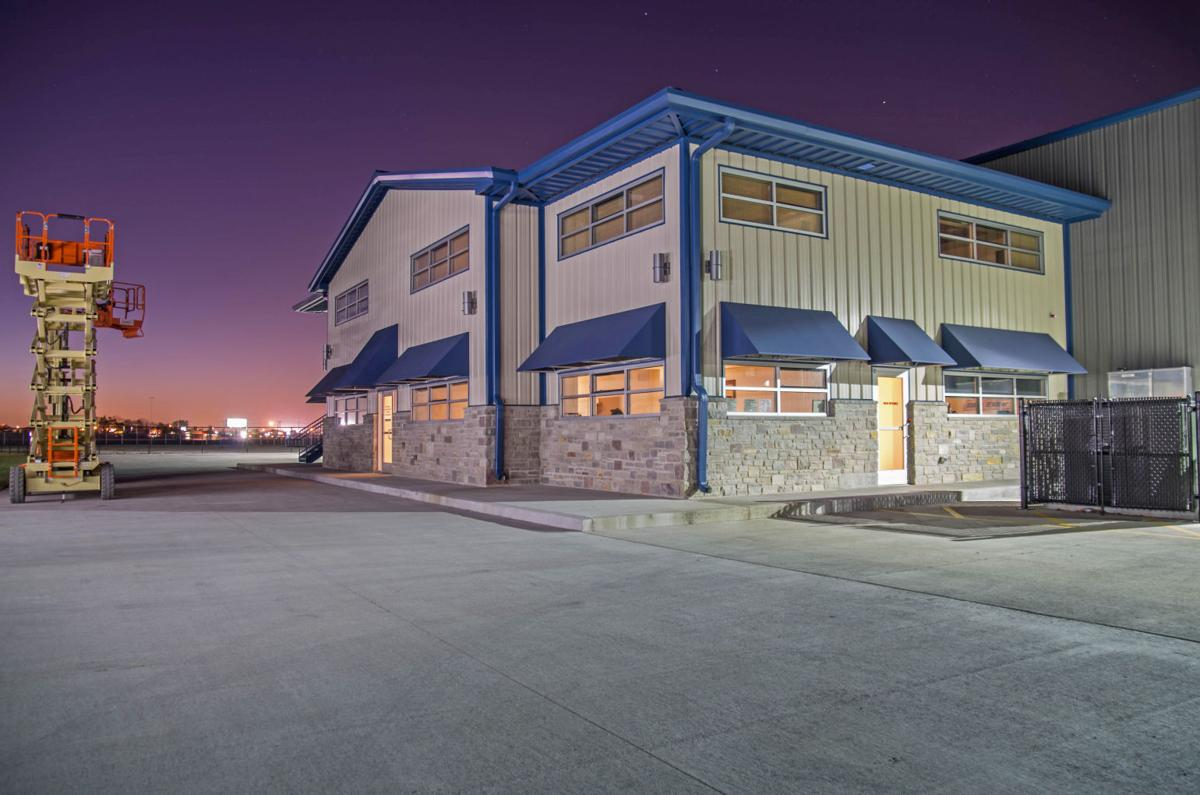 Illini Hi-Reach moves headquarters to Crown Point