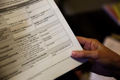 Health Insurance Cost Shifting