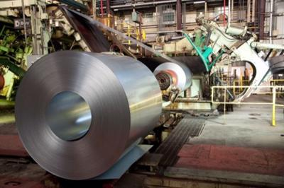 Great Lakes steel output bounces back by 16,000 tons