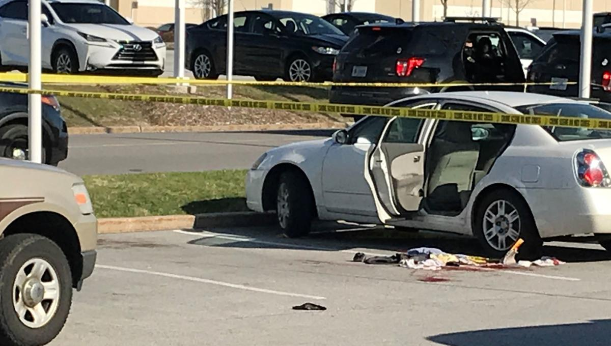 Merrillville police: Small child gets a hold of weapon in vehicle, accidentally shoots mother in Plato's Closet parking lot