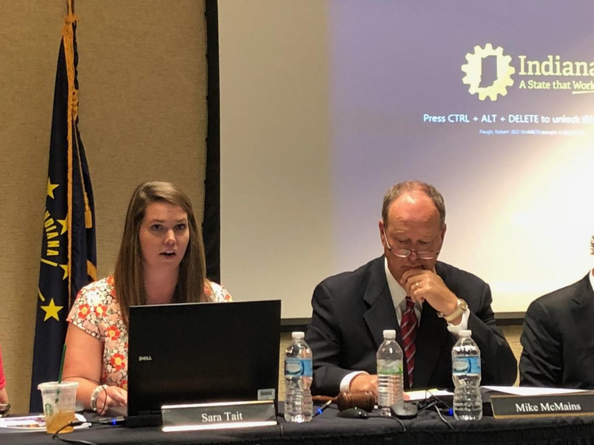 Three Region casinos have stake in ownership changes approved by Indiana Gaming Commission