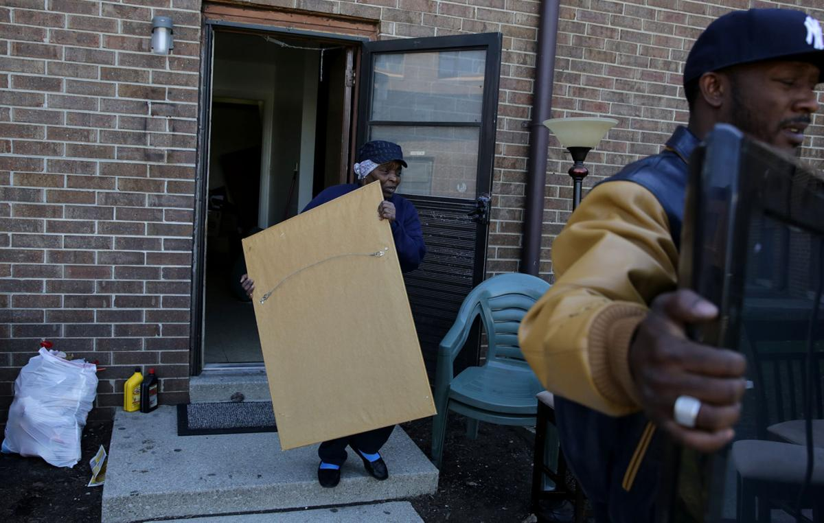 Report: Rent out of reach for low-income workers