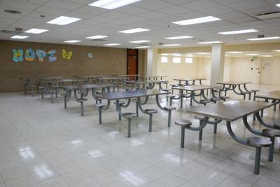 Lake County Juvenile Center