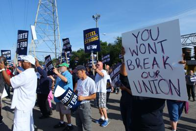 USW mails out U.S. Steel ballots, still has issues with ArcelorMittal