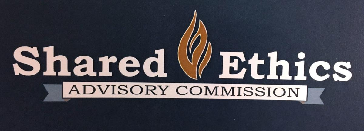 Shared Ethics Advisory Commission logo