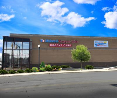 Midwest Express Clinic acquiring Immediate Care Center and opening new Hobart location