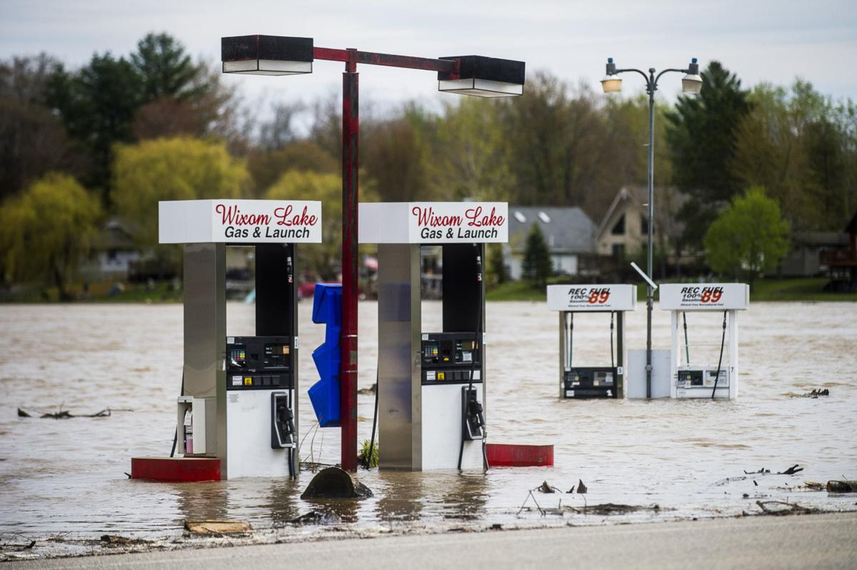 Midwest Flooding
