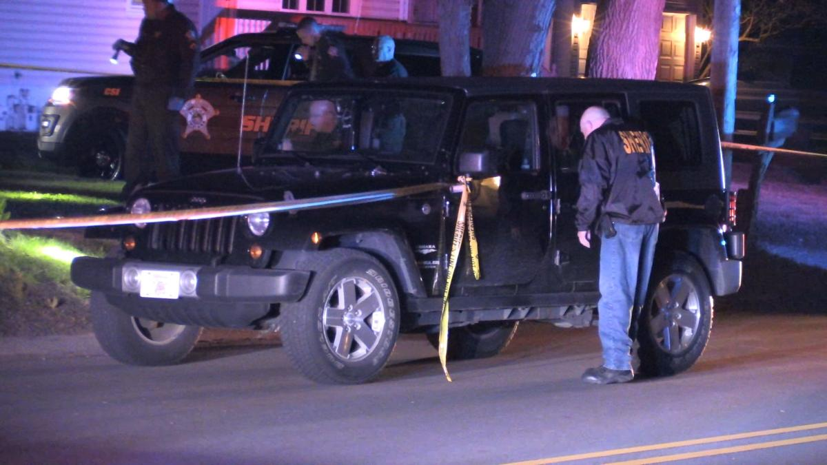 Police investigate shooting in Calumet Township