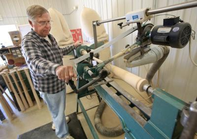 Valpo's Hoosier Bat Co. highlighted in American-made holiday gift guide