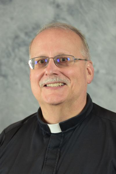 Rev. Michael J. Yadron