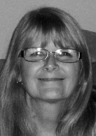 Vicki Dawn Ford
