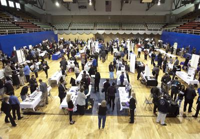 More than 100 employers expected at Hammond Job Fair