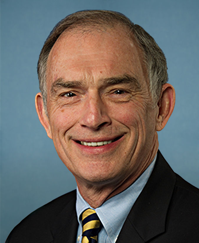 U.S. Rep. Pete Visclosky, D-Gary